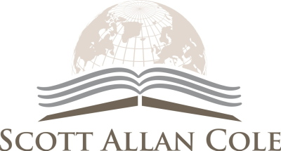 Scott Allan Cole Logo